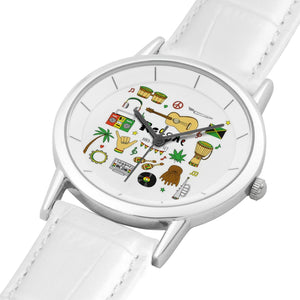 Reggae Watch