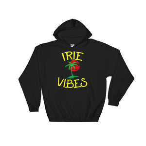Irie Vibes Hooded Sweatshirt