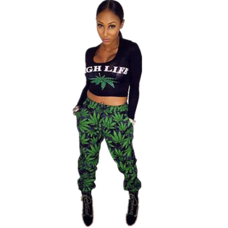 High Life 2 Piece Tracksuit
