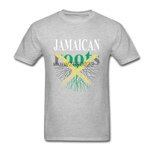Jamaican Roots Unisex T-Shirt