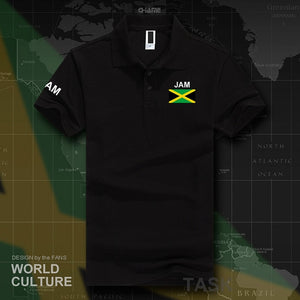 Jamaica Polo Shirt