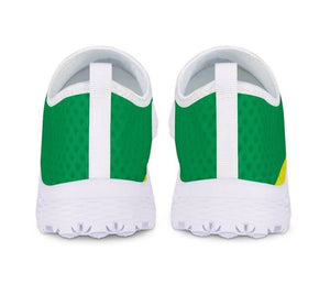 Jamaica Flag Unisex Running Sneakers