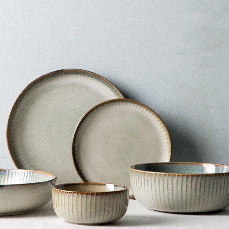 Nordic Dinnerware Collection