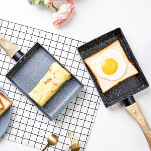 Non-stick Stone Omelet Frying Pan
