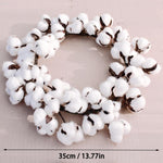 EverChic Cotton Wreath