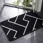 KOPEL Bath Mat Collection - Hop Decor