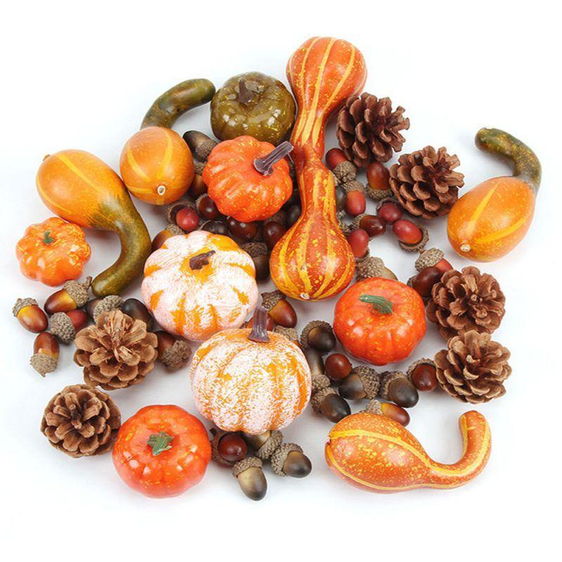 Autumn Mix - 50 Piece Variety