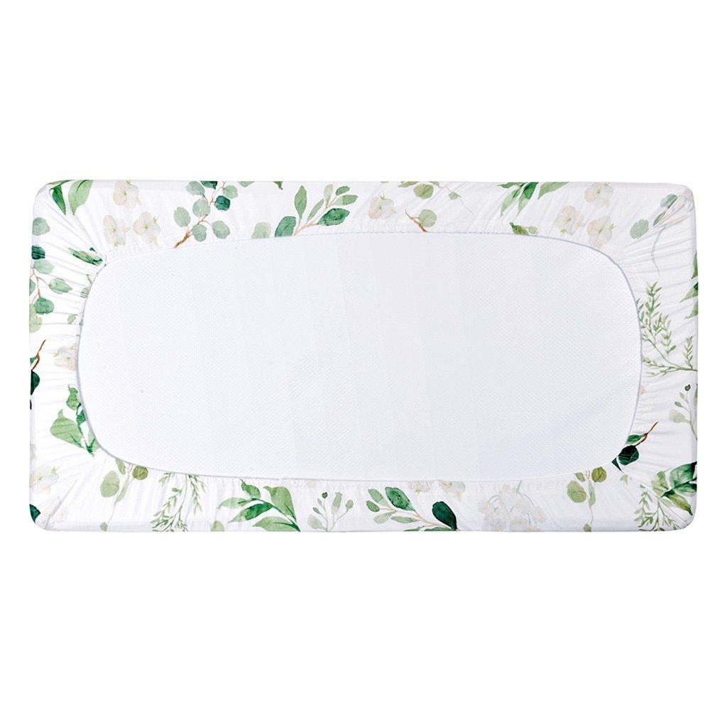 Changing Pad Cover - Hop Decor