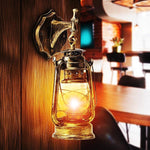 Kerosene Lamp - Hop Decor