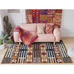 CHALI Area Rug - Aztec - Hop Decor