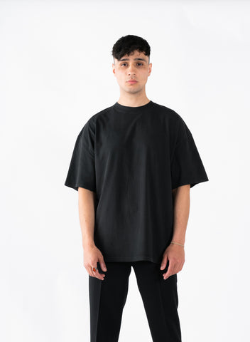Essential T-Shirt - Washed