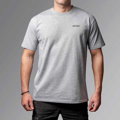 Signature Grey T-Shirt