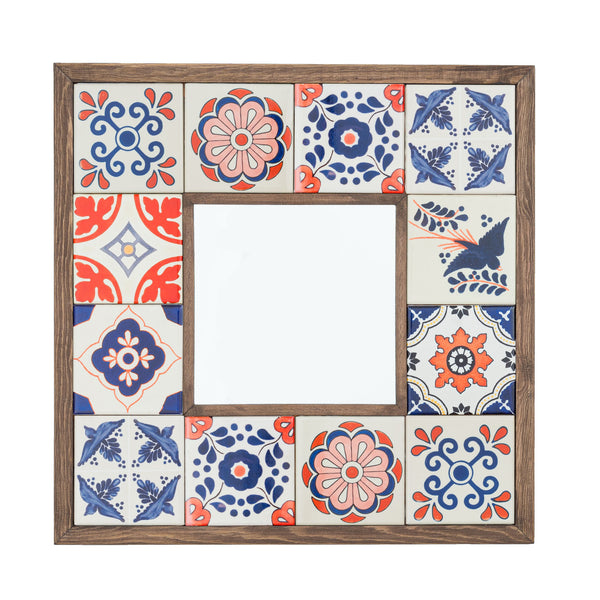 Tile Mirror - Square