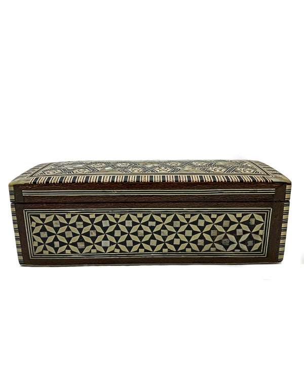 Long Trinket Box