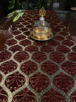 Turkish Table Runner - 2 meters