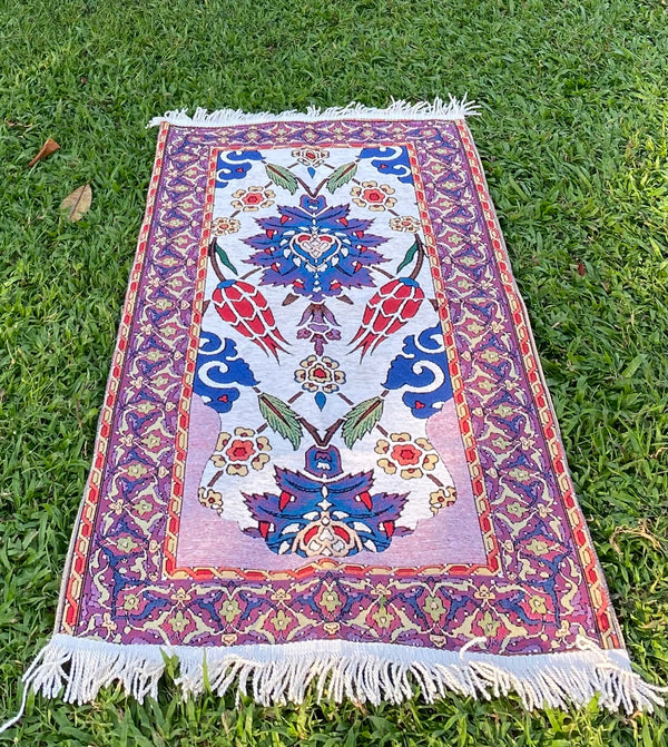 Turkish Kilim / Rug - Medium