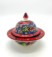 Shadirvan Sugar Bowl - Small