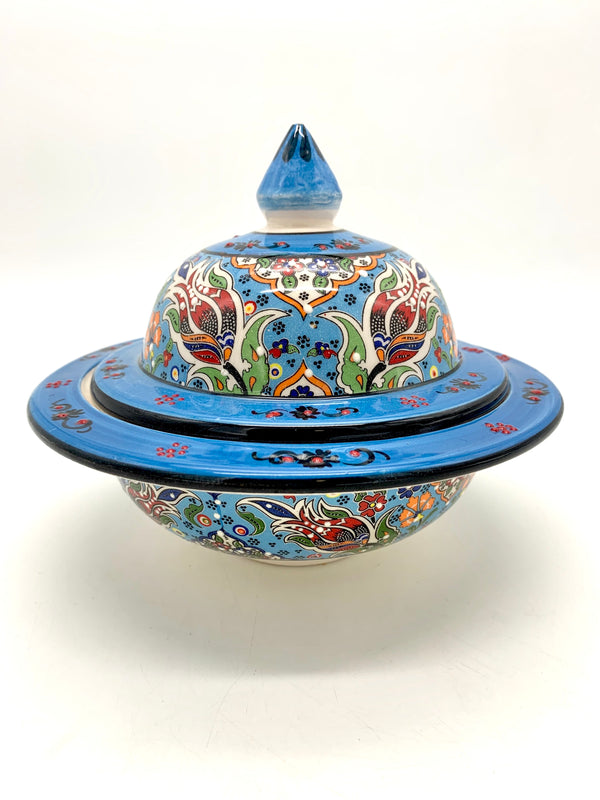 Shadirvan Sugar Bowl - Large