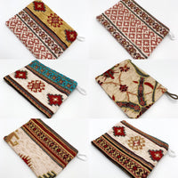 Turkish Coin Purse - Whites