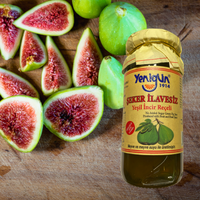Yenigün 1914 Organic Green Fig Jam