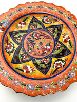 Kutahya Plate - 10 inches