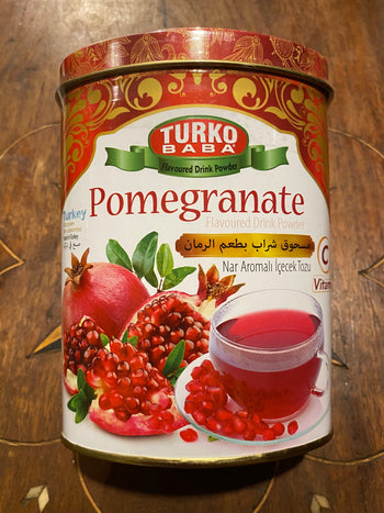 Turkish Pomegranate Tea