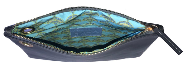 NINU Twin Clutch lightblue/blue