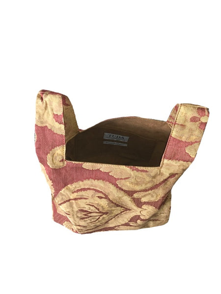 TUBI Shopper Brocatello
