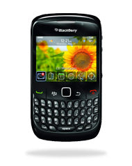 BlackBerry Curve 8500