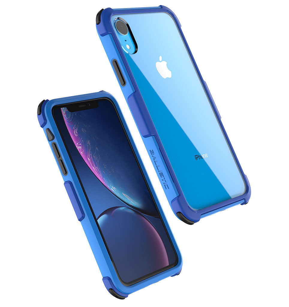 Explorer Series / iPhone Xr - Ballistic