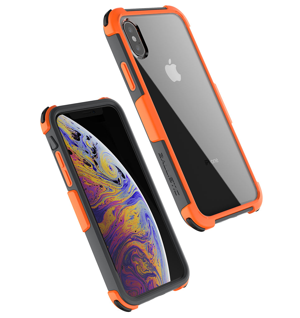 Explorer Series / iPhone Xs - Ballistic