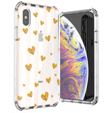Jewel Mirage Series / iPhone Xs - Ballistic