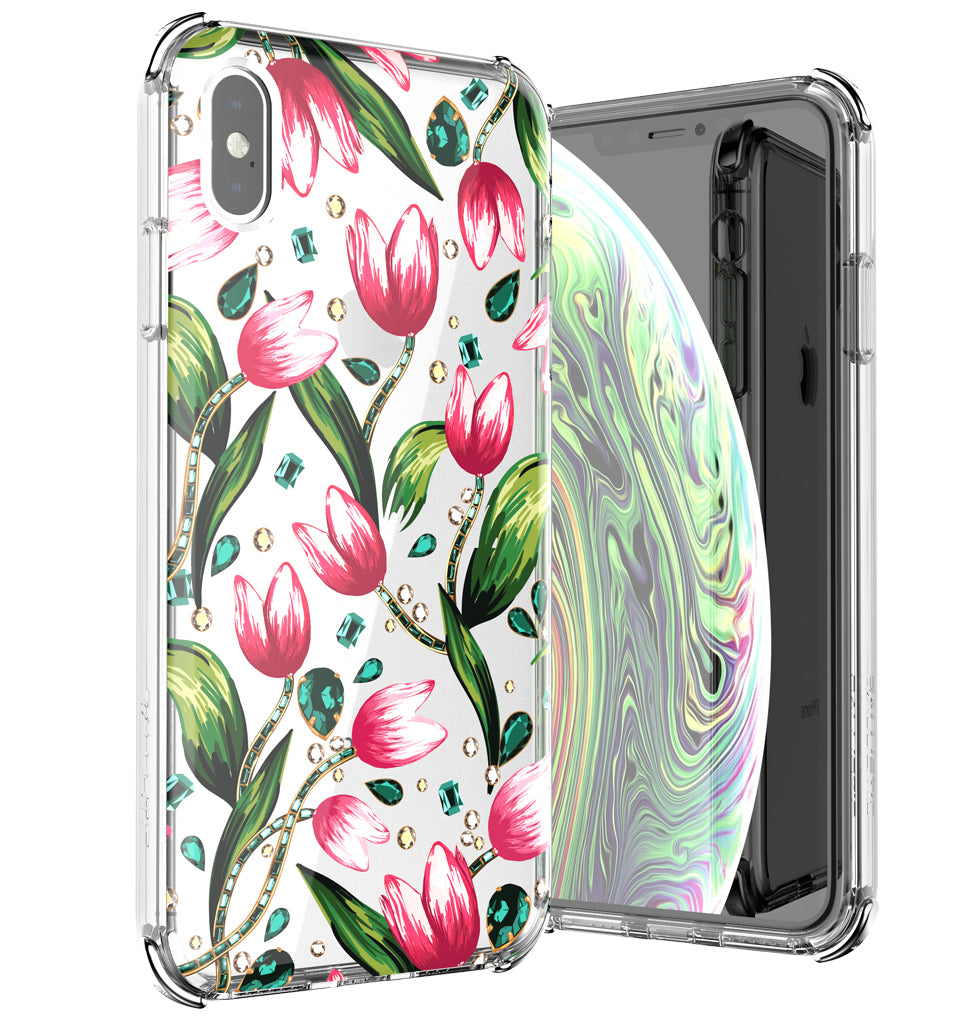 Jewel Mirage Series / iPhone Xs Max - Ballistic