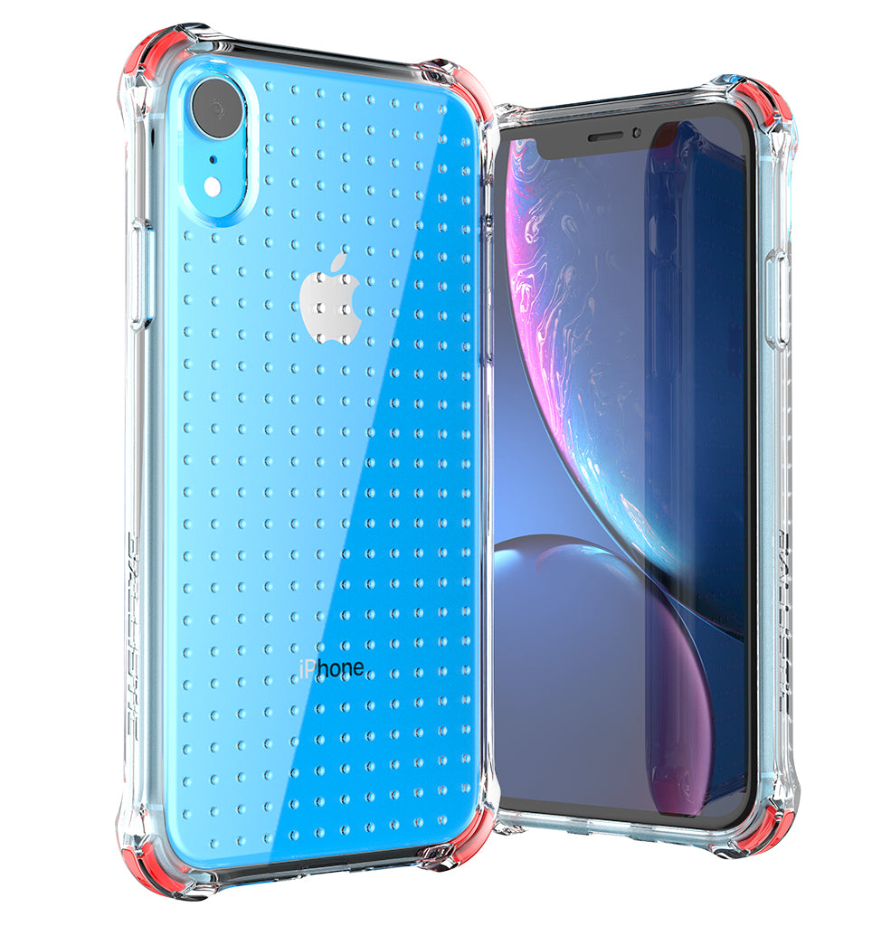 Jewel Series / iPhone Xr - Ballistic