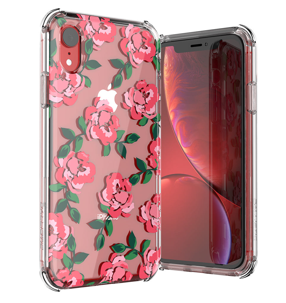 Jewel Mirage Series / iPhone Xr - Ballistic