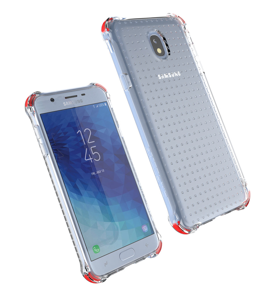 Jewel Series / Samsung Galaxy J7 2018 - Ballistic
