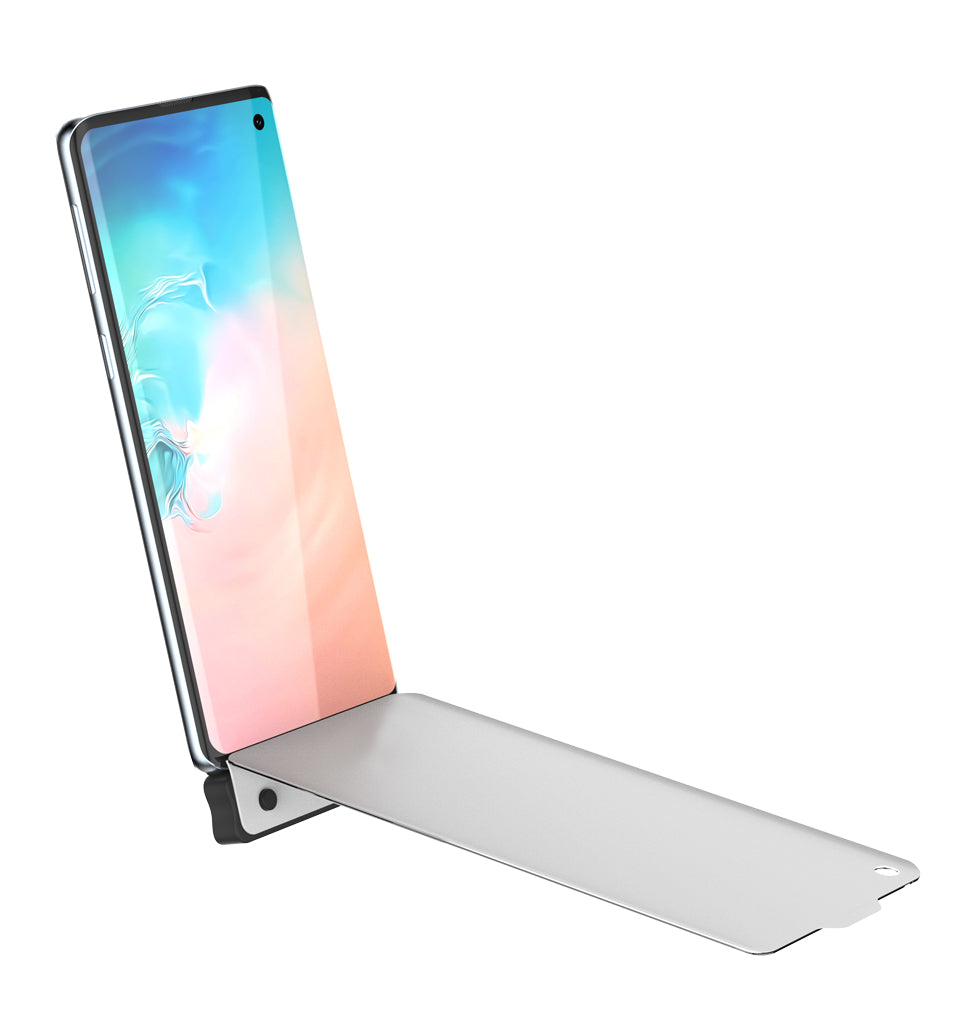Full Edge Glass Screen Protector (Installation Tray) / Samsung Galaxy S10 Plus - Ballistic