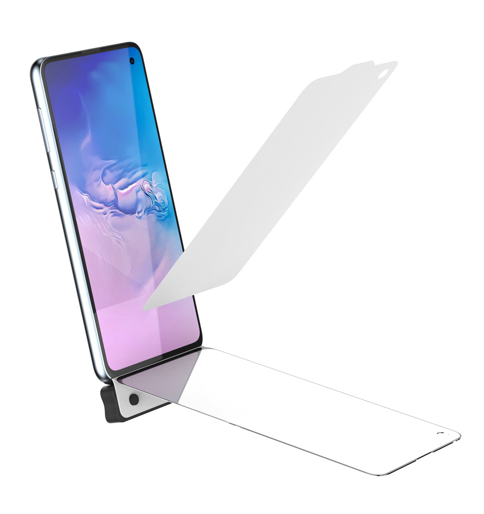 Full Edge Glass Screen Protector (Installation Tray) - Ballistic