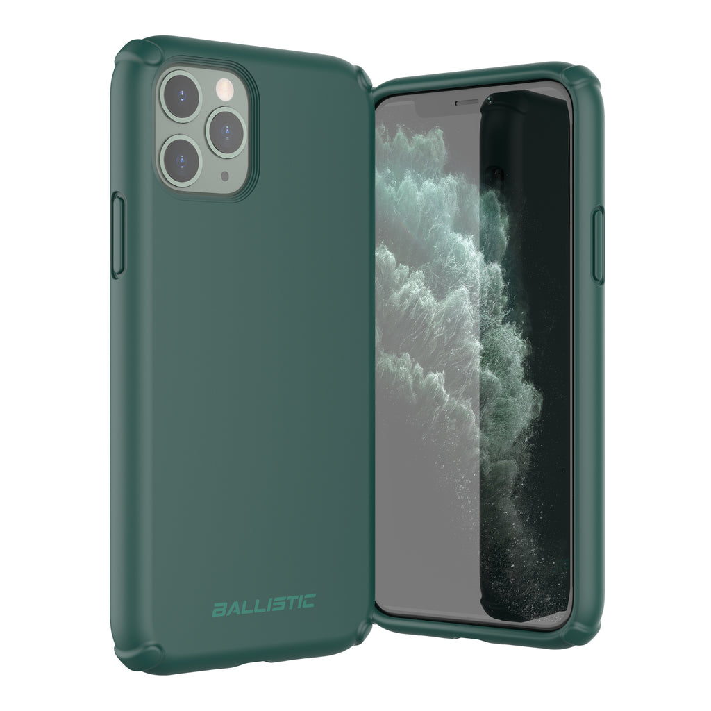 Soft Jacket Series / iPhone 11 Pro