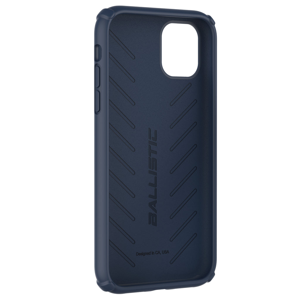 Soft Jacket Series / iPhone 11 Pro - Ballistic