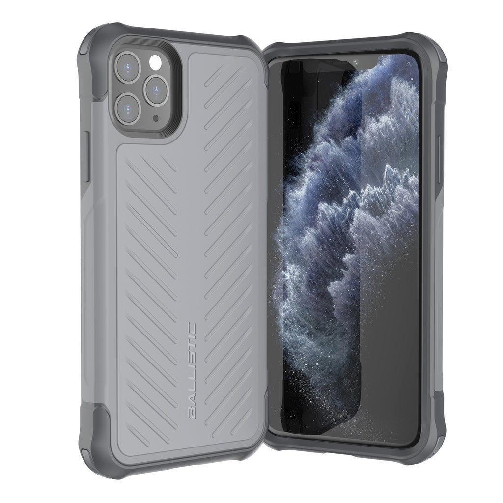 Tough Jacket Series / iPhone 11 Pro Max
