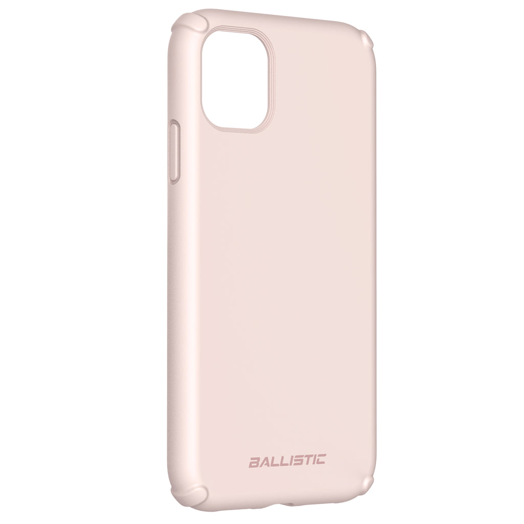 Soft Jacket Series / iPhone 11 Pro Max - Ballistic
