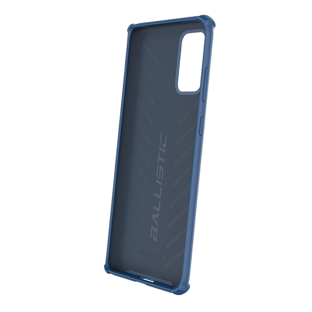Soft Jacket Series / Samsung Galaxy S20 Plus 6.7 - Ballistic