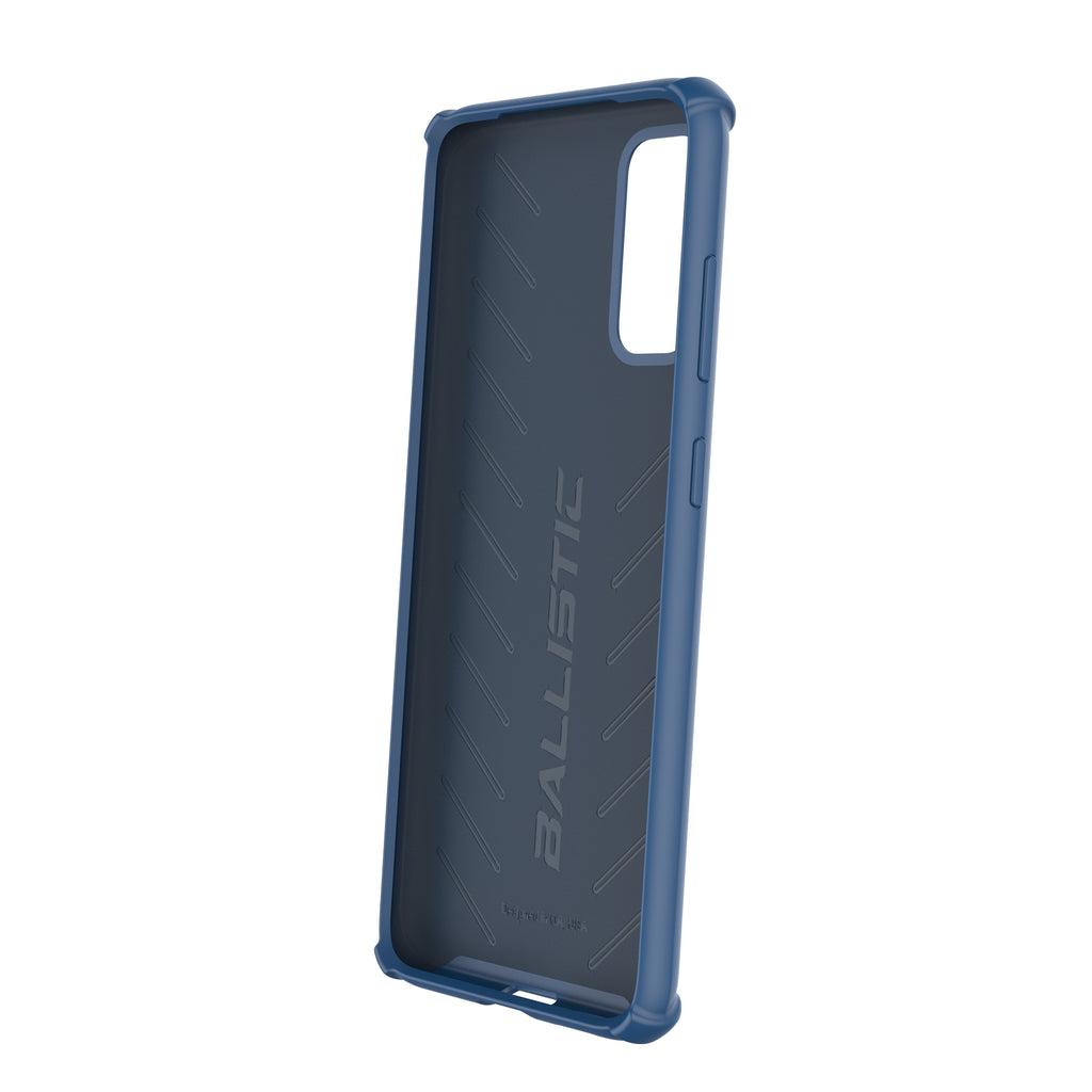 Soft Jacket Series / Samsung Galaxy S20 6.2 - Ballistic