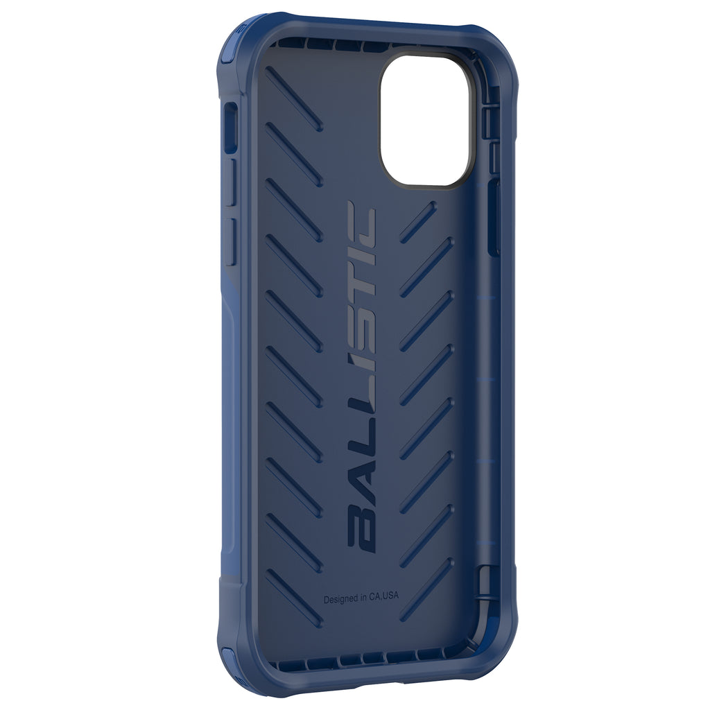 Tough Jacket Series / iPhone 11 Pro - Ballistic
