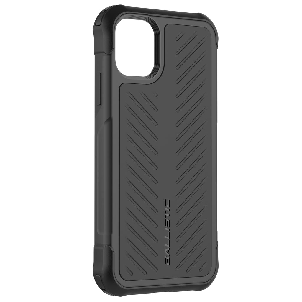 Tough Jacket Series / iPhone 11 Pro Max - Ballistic