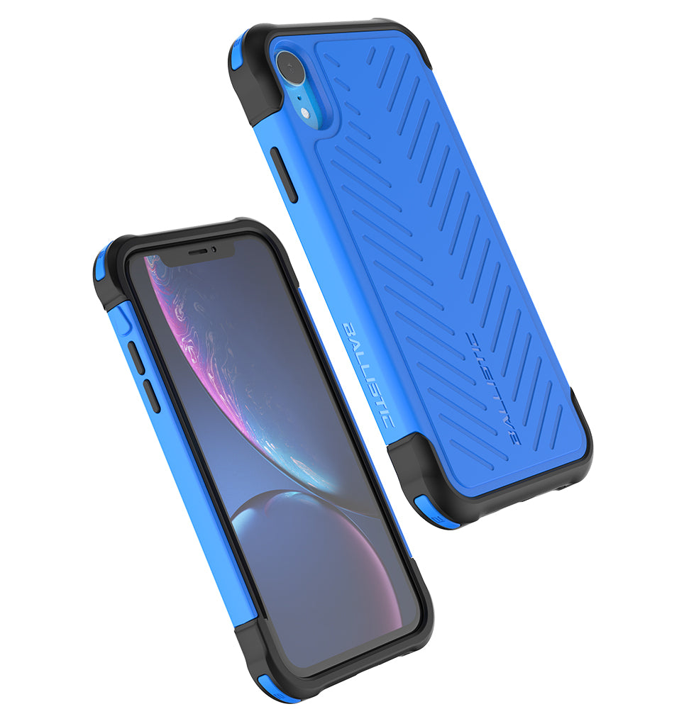 Tough Jacket Series / iPhone Xr - Ballistic