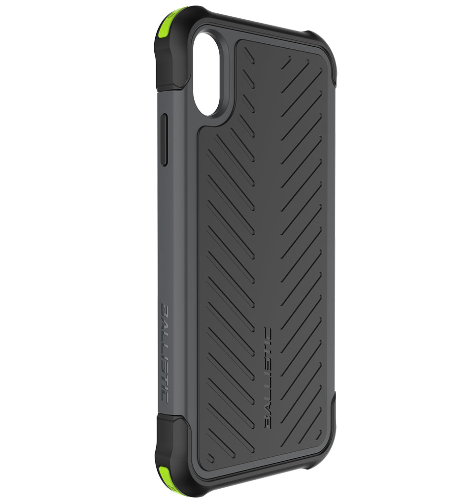 Tough Jacket Series / iPhone Xs Max - Ballistic