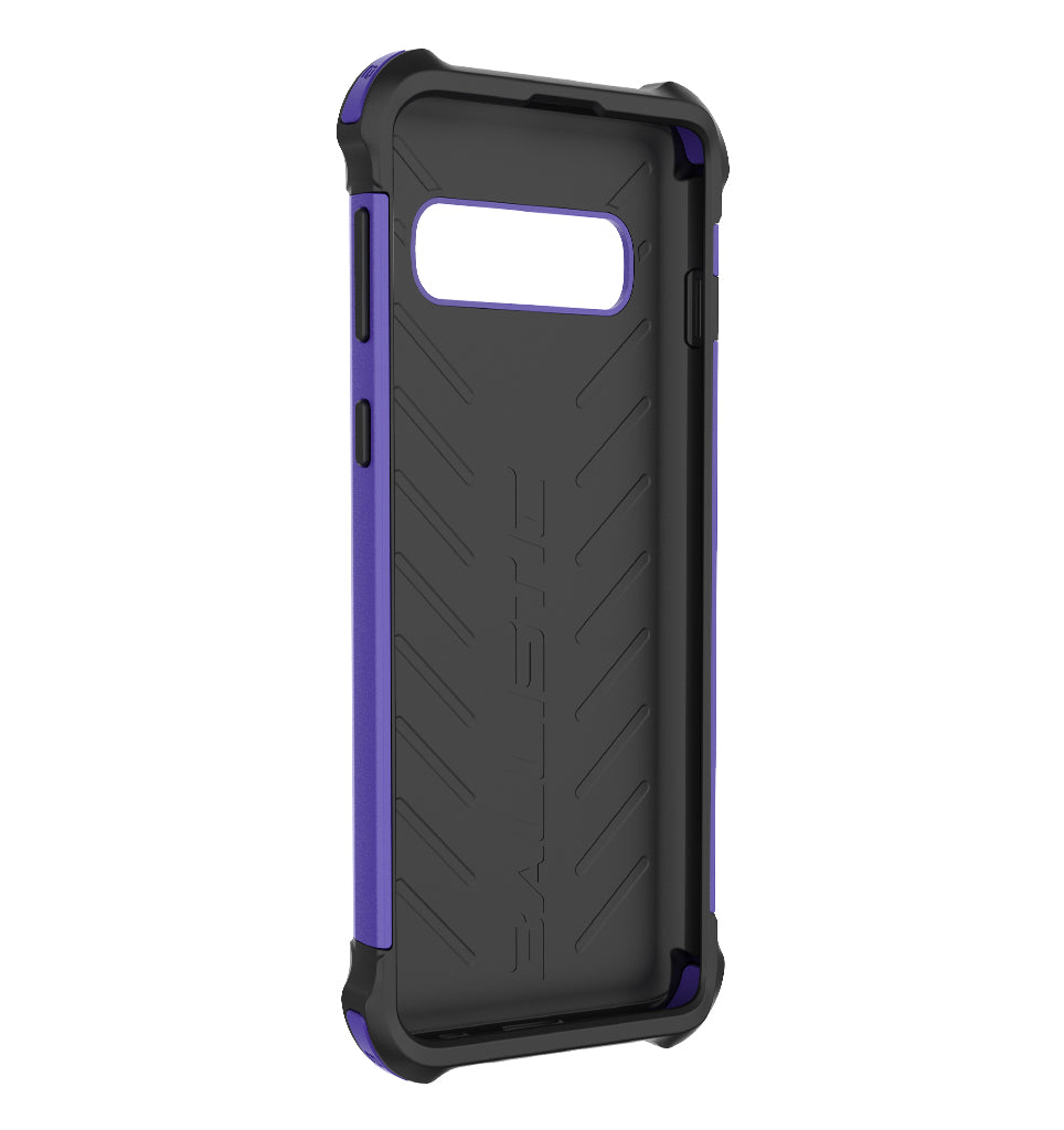 Tough Jacket Series / Samsung Galaxy S10 - Ballistic