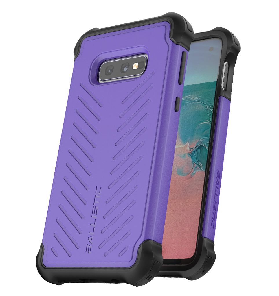 Tough Jacket Series / Samsung Galaxy S10e - Ballistic